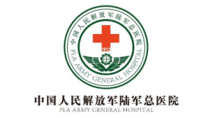 陆军总医院LOGO设计
