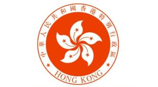 香港特别行政区区旗LOGO设计