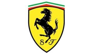 法拉利 FerrariLOGO设计