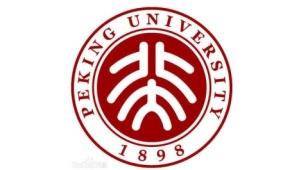 北京大学校徽LOGO设计
