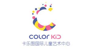 卡乐图国际儿童艺术中心LOGO设计