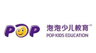 新东方泡泡少儿教育LOGO设计