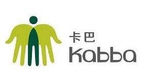 卡巴Kabba青少儿科技活动中心LOGO设计