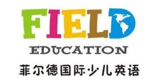 菲尔德国际教育LOGO设计