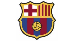 巴塞罗那足球俱乐部LOGO设计