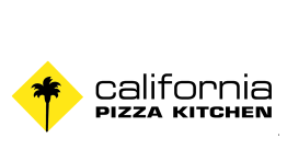 California Pizza KitchenLOGO设计