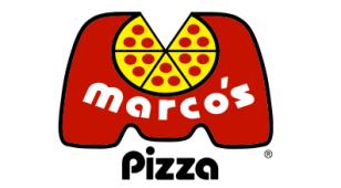 Marco's PizzaLOGO设计