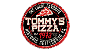 Tommy's pizzaLOGO设计