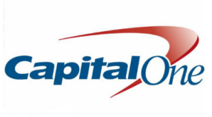 capital oneLOGO设计