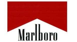 Marlboro 万宝路LOGO设计