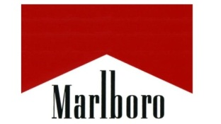Marlboro 万宝路LOGO