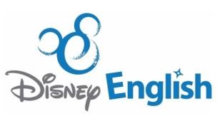 迪士尼少儿英语LOGO设计