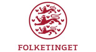 丹麦议会LOGO设计
