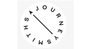 旅游公司journeySmithLOGO设计
