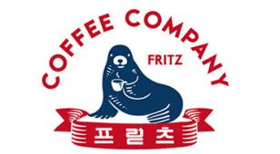 首尔咖啡FritzLOGO设计
