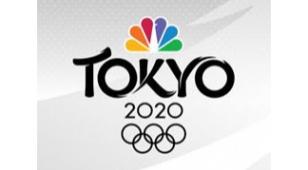 2020年东京奥运会台标LOGO设计