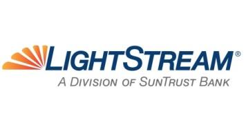 LightStreamLOGO设计