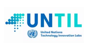 联合国技术创新实验室LOGO设计