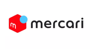 MercariLOGO设计