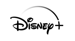 迪士尼流媒体LOGO设计