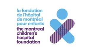加拿大儿童医院基金会LOGO设计