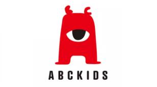 ABC KIDSLOGO设计