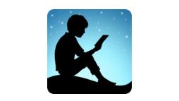 亚马逊Kindle阅读LOGO设计