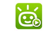 泰捷视频LOGO设计