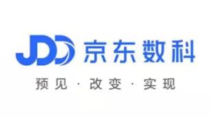 京东数字科技LOGO设计