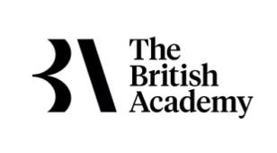 British AcademyLOGO设计