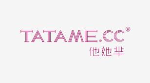 TaTaMe.ccLOGO设计