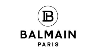 BalmainLOGO设计