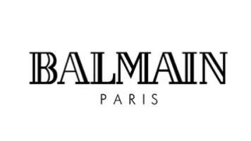 Balmain-旧LOGO设计