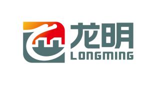 龙明LOGO设计