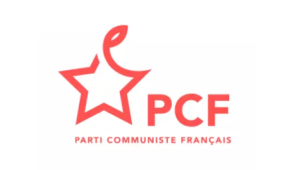 法国共产党LOGO设计