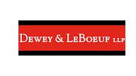 Dewey & LeBoeufLOGO设计