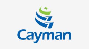 Cayman LOGO设计