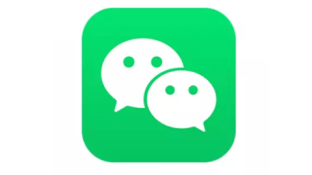 Wechat微信LOGO