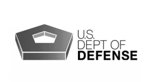 美国国防部LOGO设计