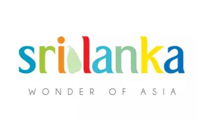 斯里兰卡旅游局的历史LOGO
