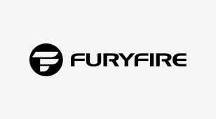FuryFire LOGO设计