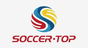 soccer.top LOGO设计