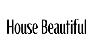 House BeautifulLOGO设计