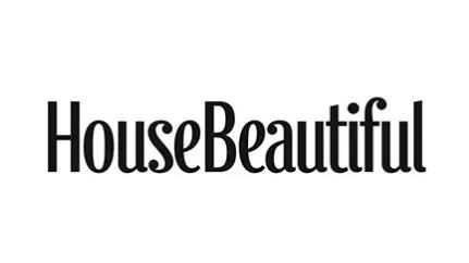 House Beautiful的历史LOGO