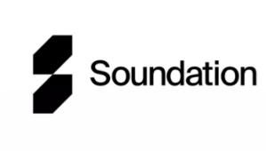 SoundationLOGO设计