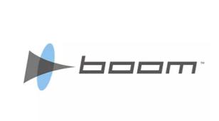 美国超音速喷气飞机制造商BoomLOGO设计