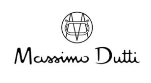Massimo DuttiLOGO设计