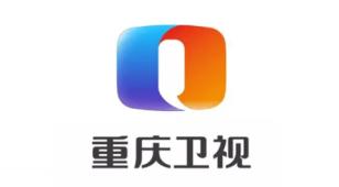 重庆卫视LOGO设计