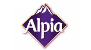 德国巧克力Alpia(欧派)LOGO设计