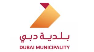 迪拜市政府LOGO设计